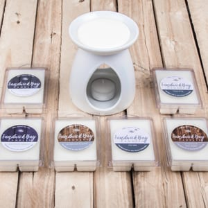 Sandwick Bay Candles wax melts