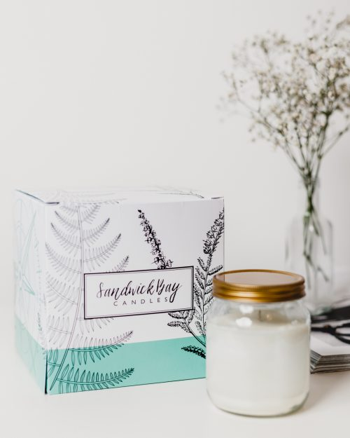 candle subscription box
