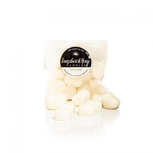 Wax Melts - Lemon Myrtle