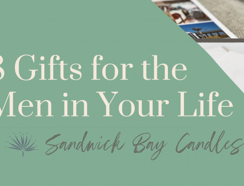 8 Gifts for the Men in Your Life – Father's Day Presents