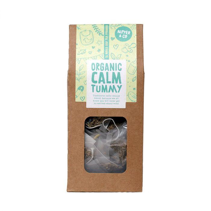 Calm Tummy Tea
