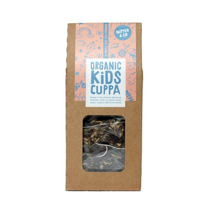 Kids Cuppa