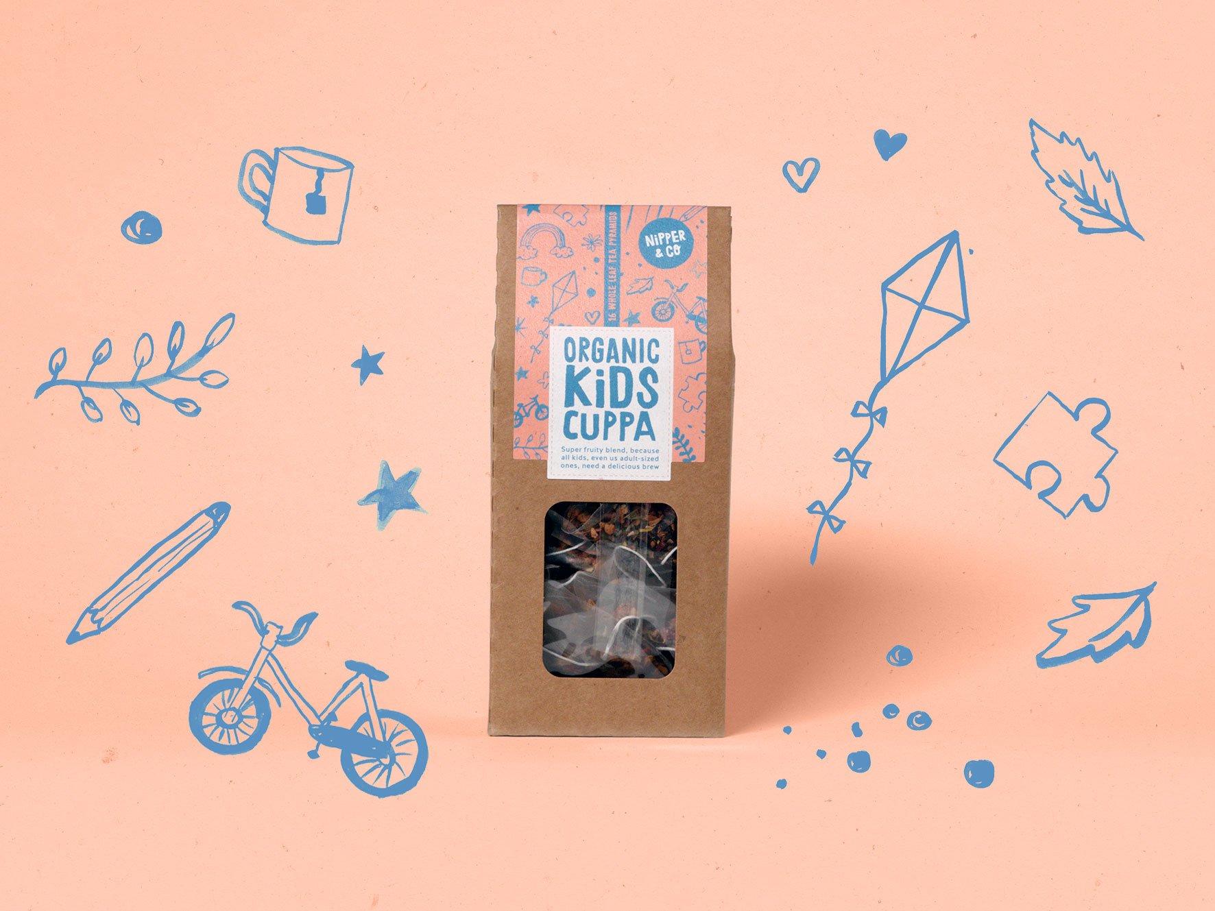 Organic_Kids_tea_Packaging_